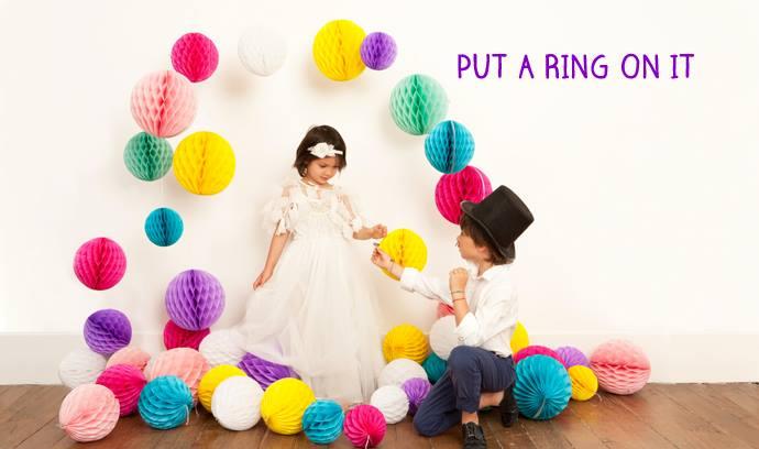 my little day e shop d co mariage enfant l 39 apprentie mari e. Black Bedroom Furniture Sets. Home Design Ideas