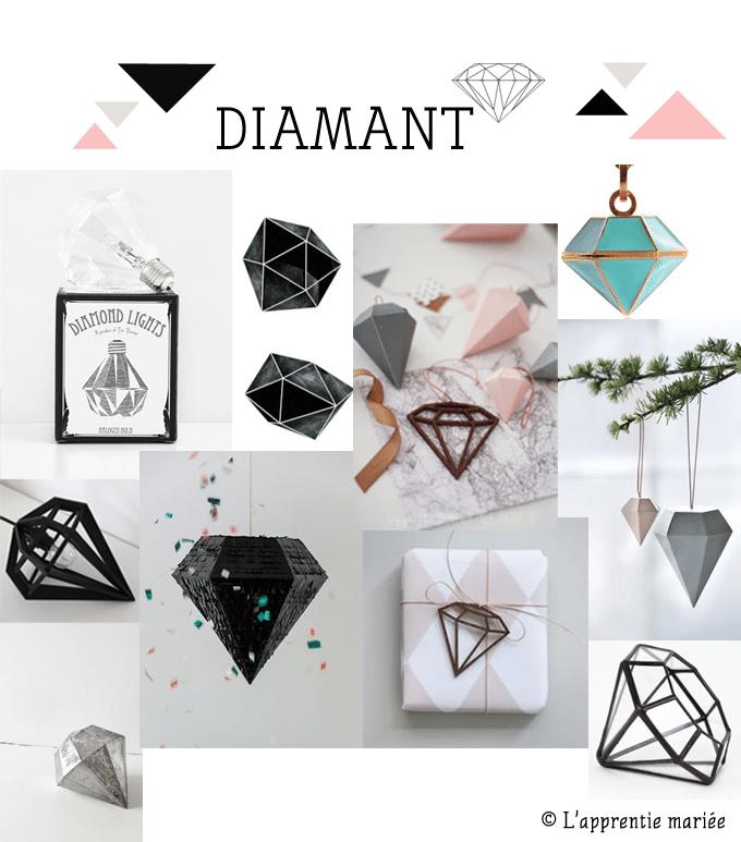 inspiration diamants l 39 apprentie mari e. Black Bedroom Furniture Sets. Home Design Ideas