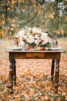 Mariage en Automne Mariage en automne 69 - Blog Mariage