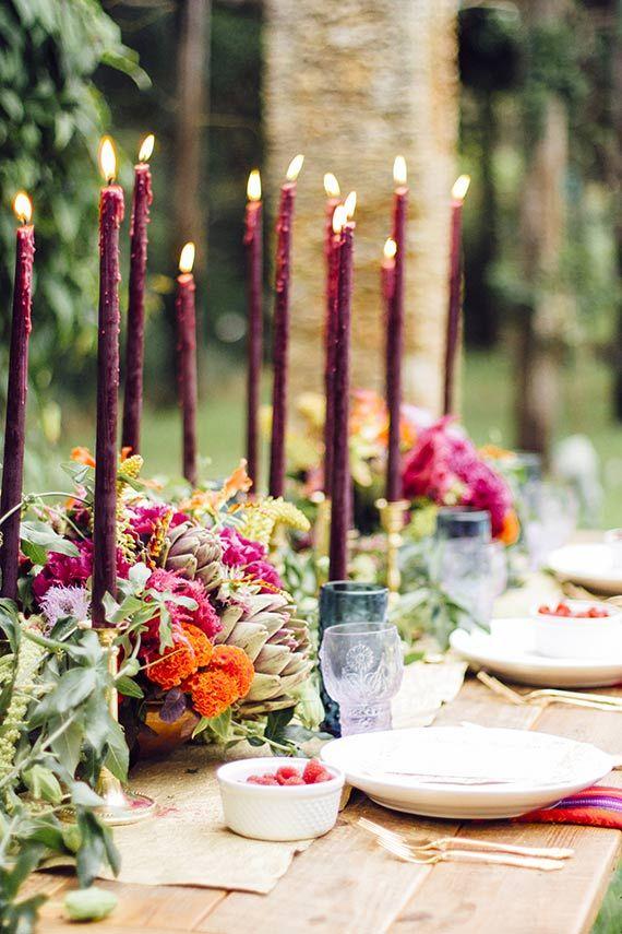 Mariage en Automne Mariage en automne 61 - Blog Mariage