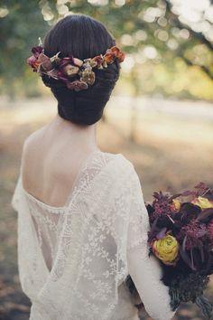 Mariage en Automne Mariage en automne 87 - Blog Mariage