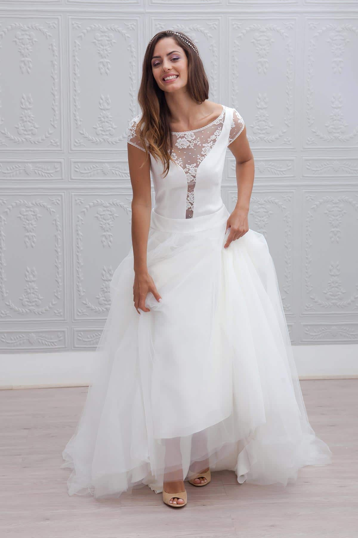 Marie Laporte collection 2015 Marie Laporte Collection 2015 21 - Blog Mariage