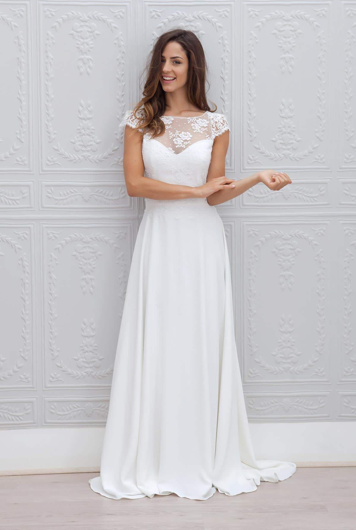 Marie Laporte collection 2015 Marie Laporte Collection 2015 5 - Blog Mariage