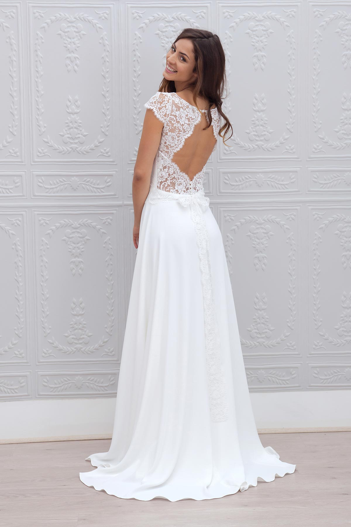 Marie Laporte collection 2015 Marie Laporte Collection 2015 7 - Blog Mariage
