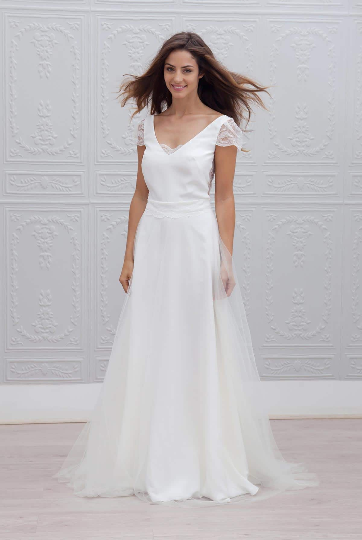 Marie Laporte collection 2015 Marie Laporte Collection 2015 9 - Blog Mariage