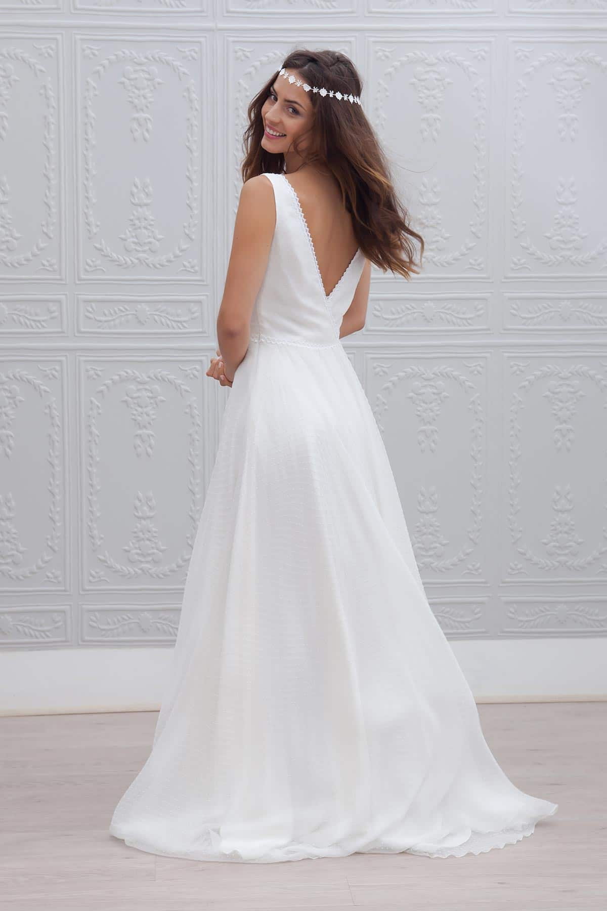 Marie Laporte collection 2015 Marie Laporte Collection 2015 15 - Blog Mariage