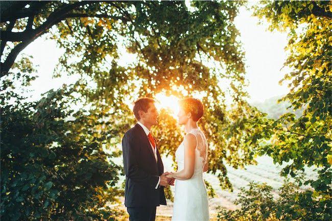 Mariage en Automne Mariage en automne 63 - Blog Mariage
