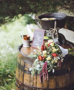 Mariage en Automne Mariage en automne 67 - Blog Mariage