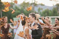 Mariage en Automne Mariage en automne 75 - Blog Mariage