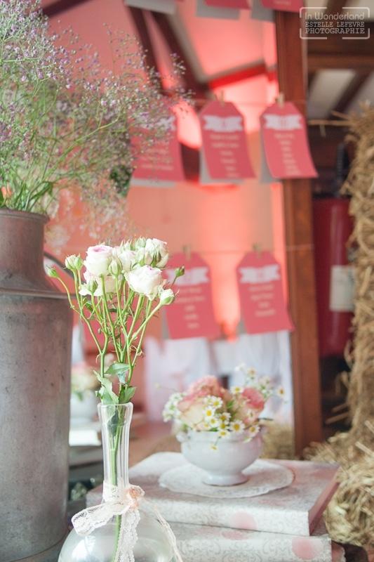Mariage, Mariage  C & V dans la Sarthe