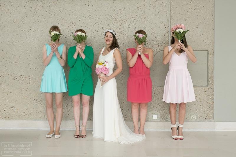 Mariage Mariage  C & V dans la Sarthe 21 - Blog Mariage