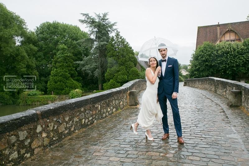 Mariage Mariage  C & V dans la Sarthe 29 - Blog Mariage