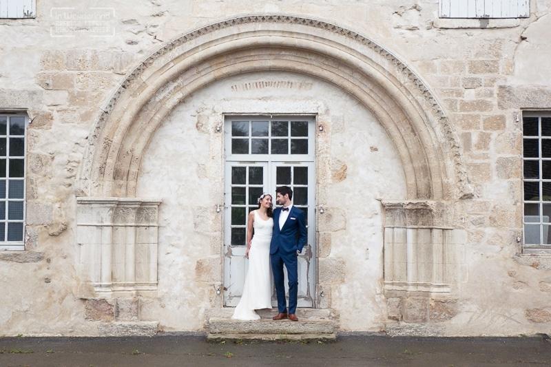 Mariage Mariage  C & V dans la Sarthe 25 - Blog Mariage
