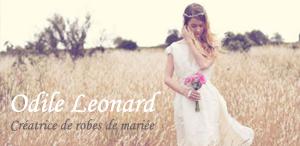 Odile Léonard
