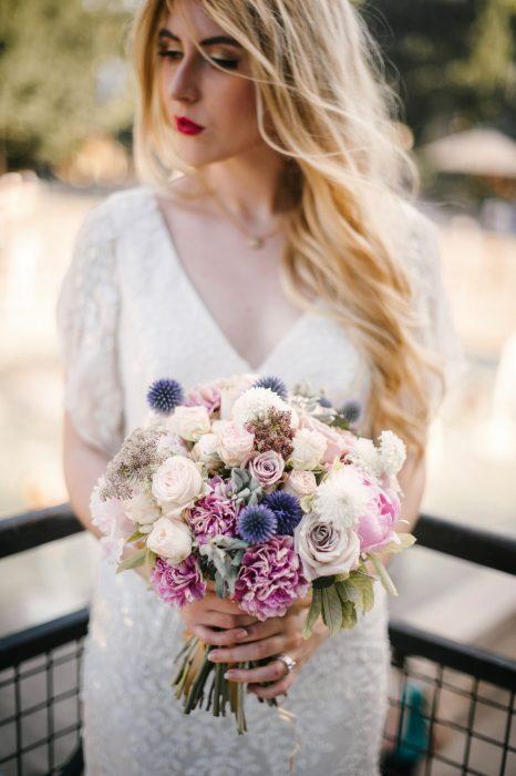 Fleurs 5 - Blog Mariage