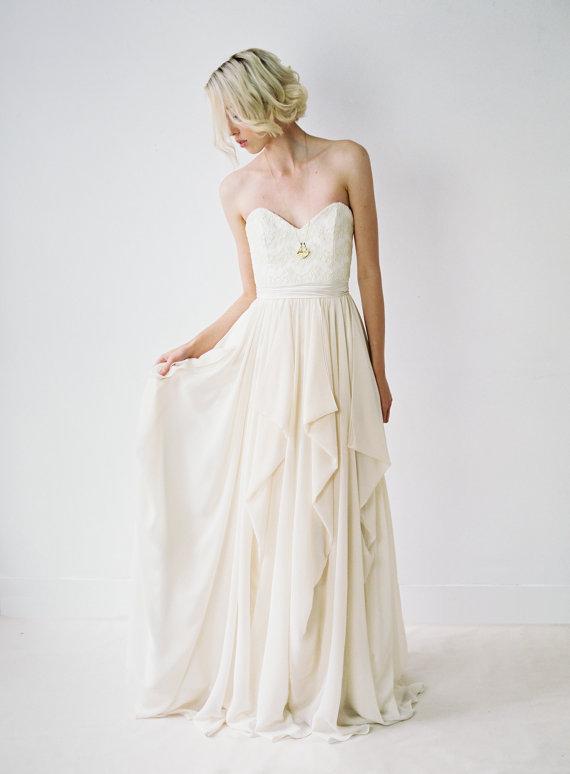 Le Shop - La Mariée 15 - Blog Mariage