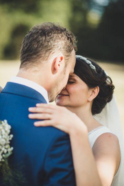 Mariage de C&C, Mariage de C&C en Sologne