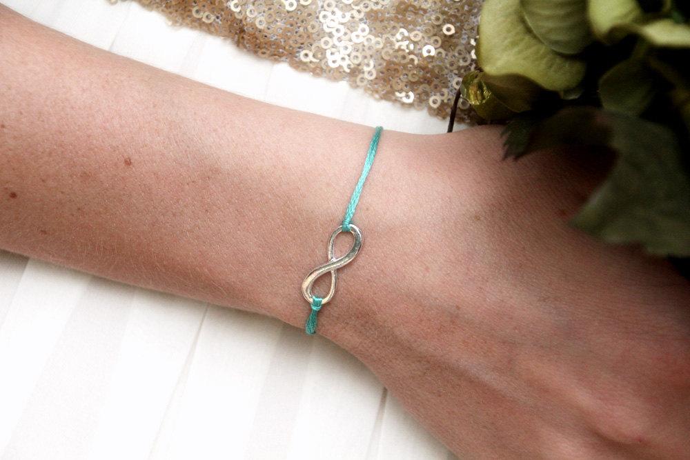 Bracelet amitié 1 - Blog Mariage