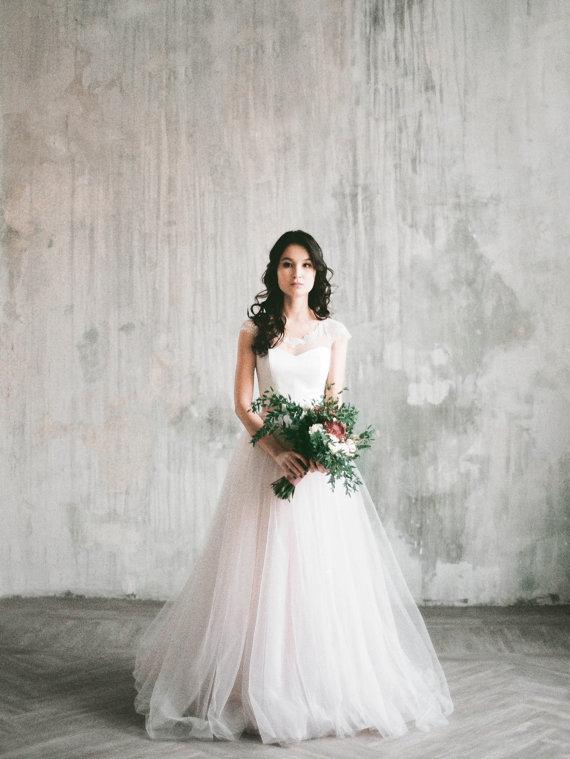 Le Shop - La Mariée 1 - Blog Mariage