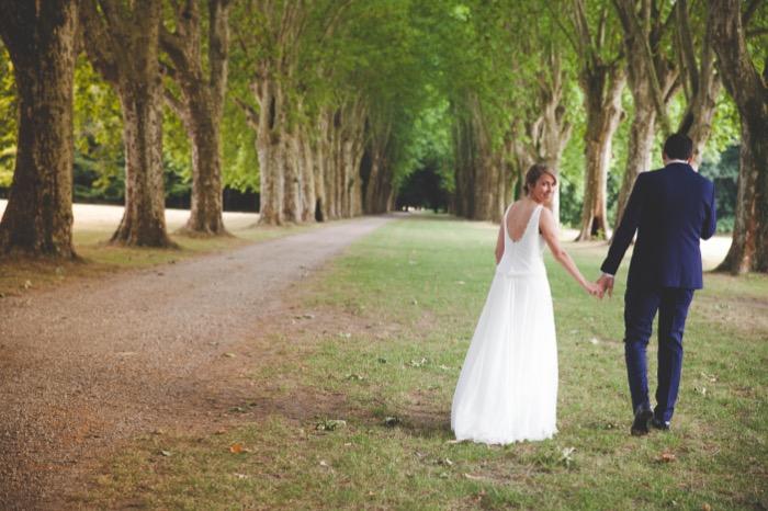 S&A, Mariage en Alsace S&A