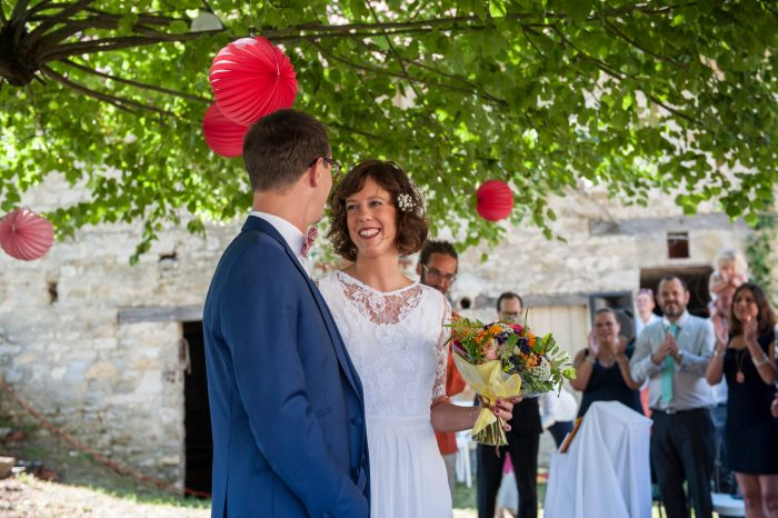 mariage simple et authentique, Mariage simple et authentique I&P-A