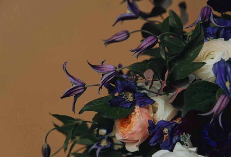 NUE, Histoire de fleuriste : NUE