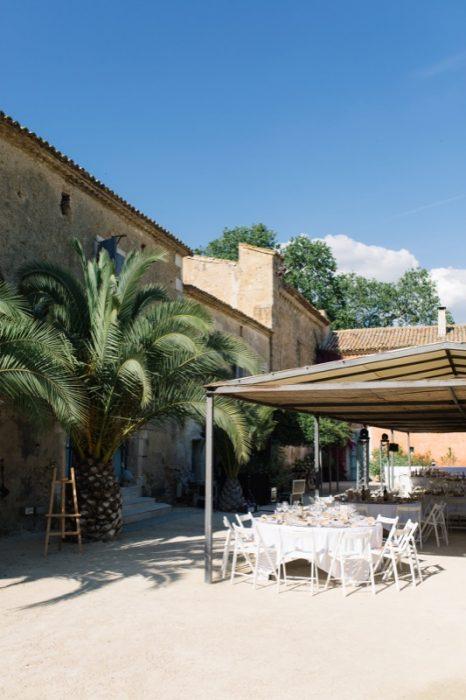 mariage k&L Mariage K&L dans le sud de la France 51 - Blog Mariage