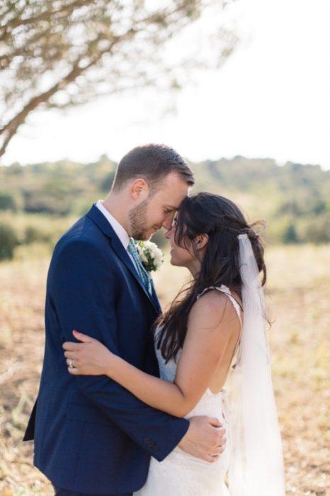mariage k&L Mariage K&L dans le sud de la France 6 - Blog Mariage