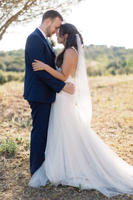 mariage k&L Mariage K&L dans le sud de la France 4 - Blog Mariage