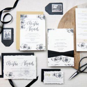 Le Shop - Papeterie 15 - Blog Mariage