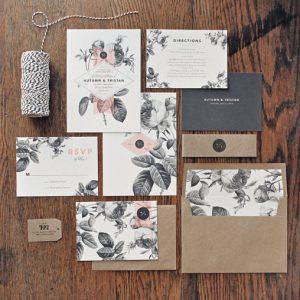 Le Shop - Papeterie 9 - Blog Mariage