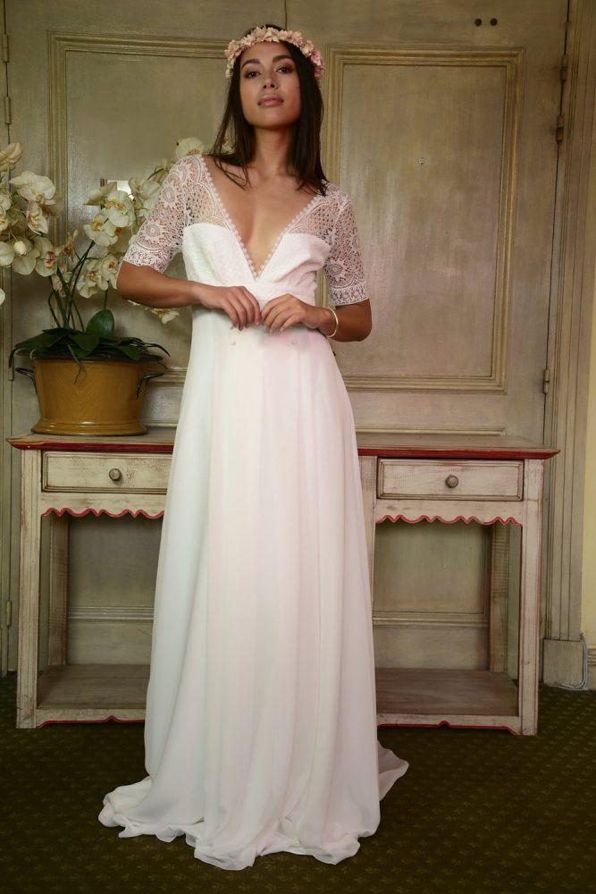 Organse Robe de Mariée : Organse 13 - Blog Mariage