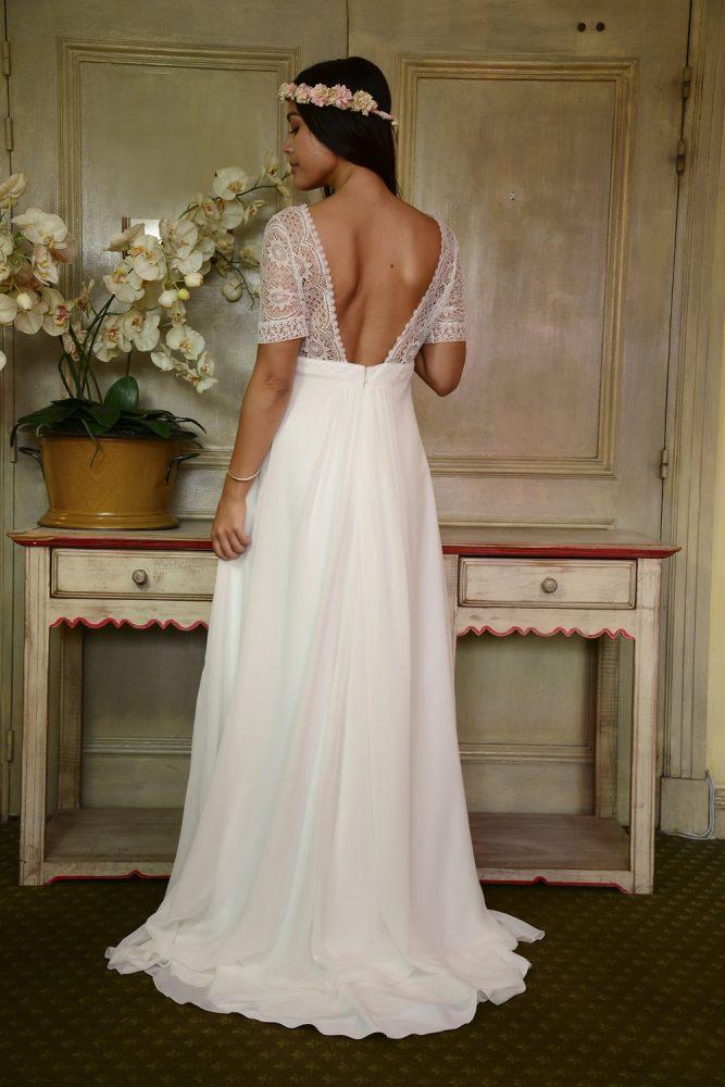 Organse Robe de Mariée : Organse 11 - Blog Mariage