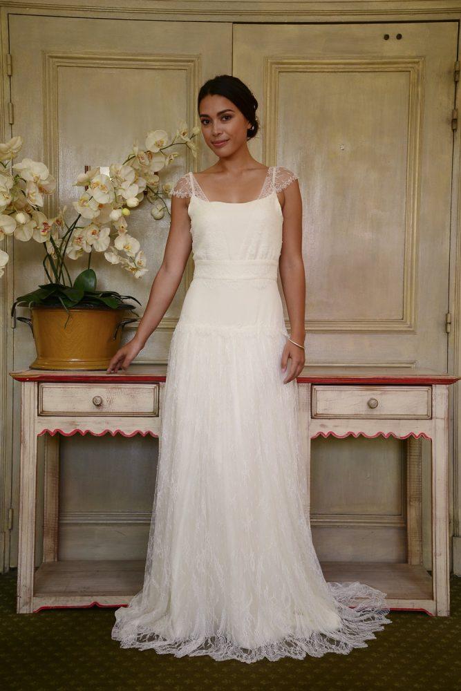 Organse Robe de Mariée : Organse 15 - Blog Mariage