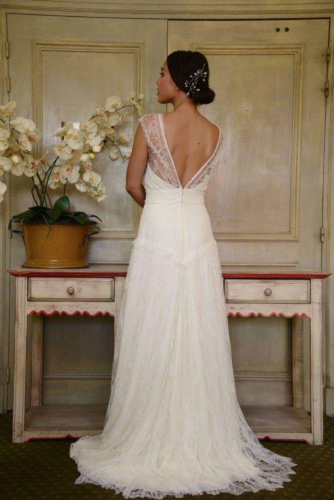 Organse Robe de Mariée : Organse 17 - Blog Mariage