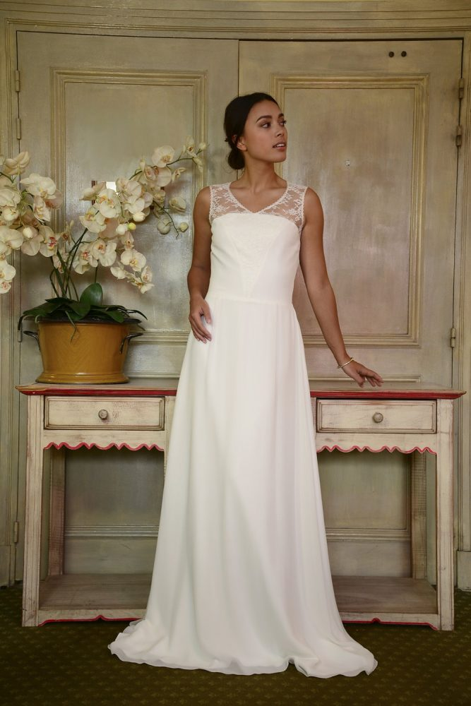 Organse Robe de Mariée : Organse 21 - Blog Mariage