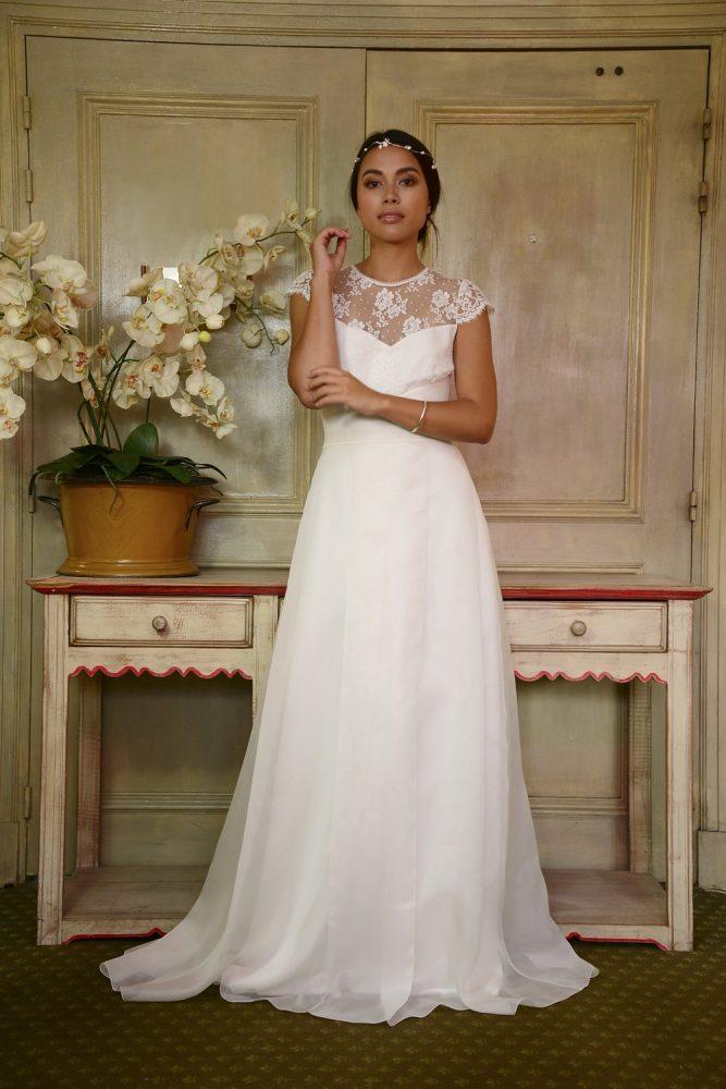 Organse Robe de Mariée : Organse 23 - Blog Mariage