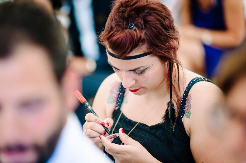 Kermesse Mariage A&E Rétro Kermesse 27 - Blog Mariage