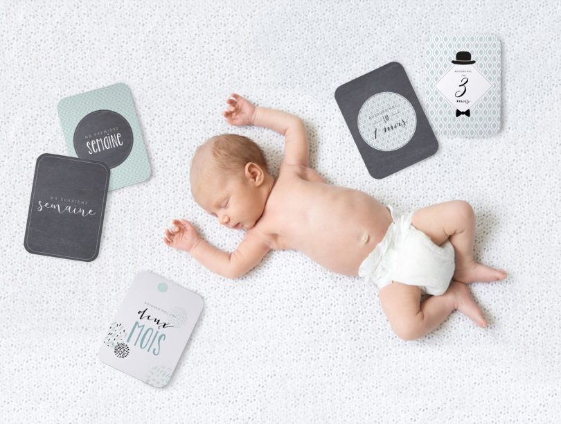 Cotton Bird Les étapes de la vie de bébé ! 25 - Blog Mariage