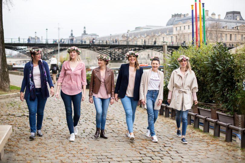 evjf à paris EVJF Marion à Paris 31 - Blog Mariage