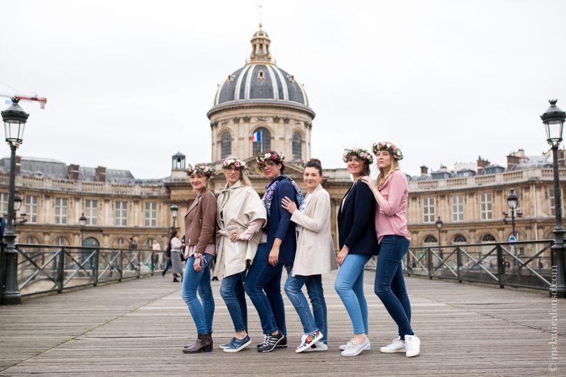 evjf à paris EVJF Marion à Paris 33 - Blog Mariage