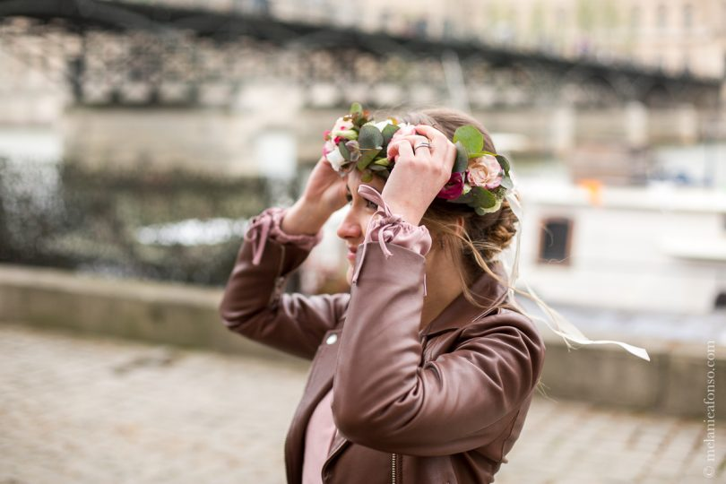 evjf à paris EVJF Marion à Paris 5 - Blog Mariage