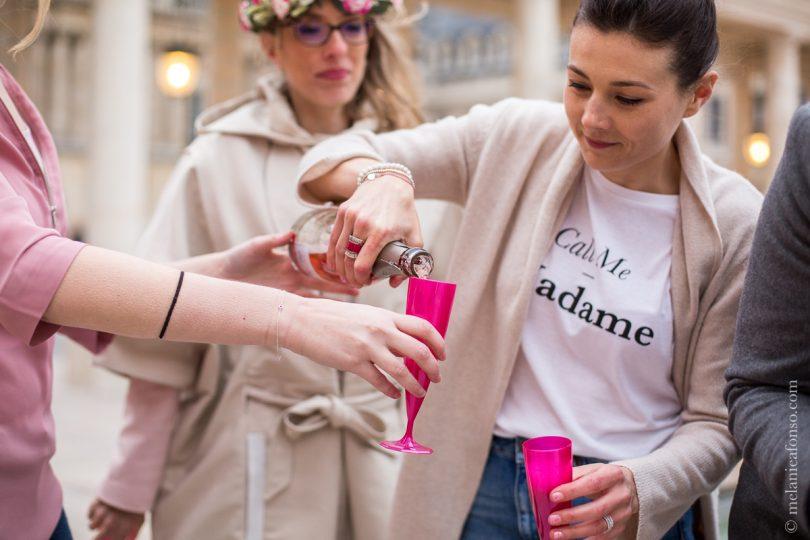 evjf à paris EVJF Marion à Paris 43 - Blog Mariage