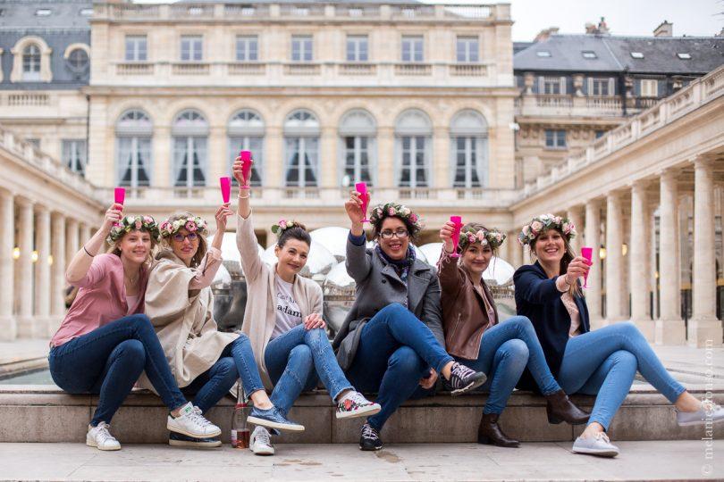 evjf à paris EVJF Marion à Paris 41 - Blog Mariage