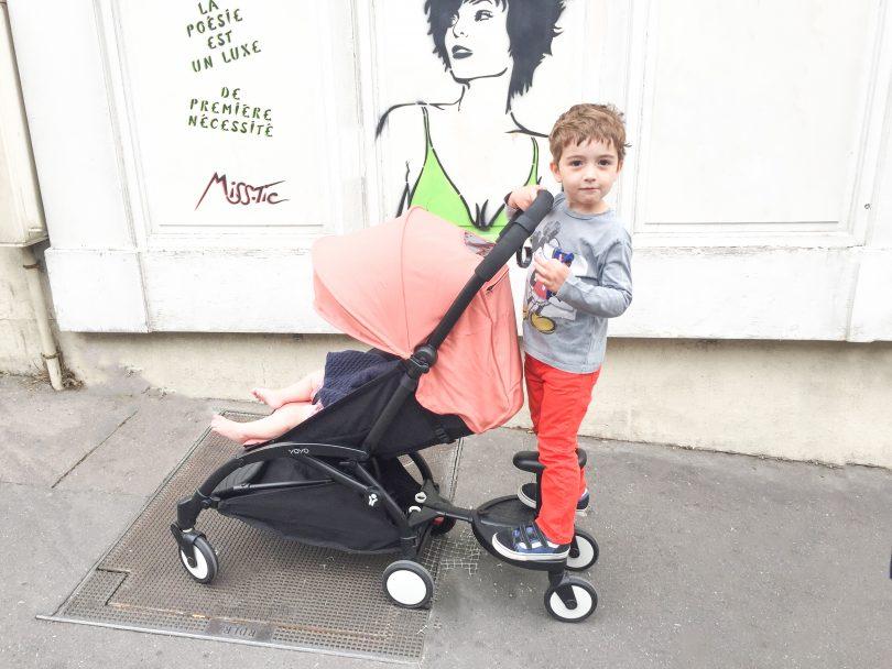 essentiels avec bébé Nos petites affaires avec bébé depuis 6 mois 9 - Blog Mariage