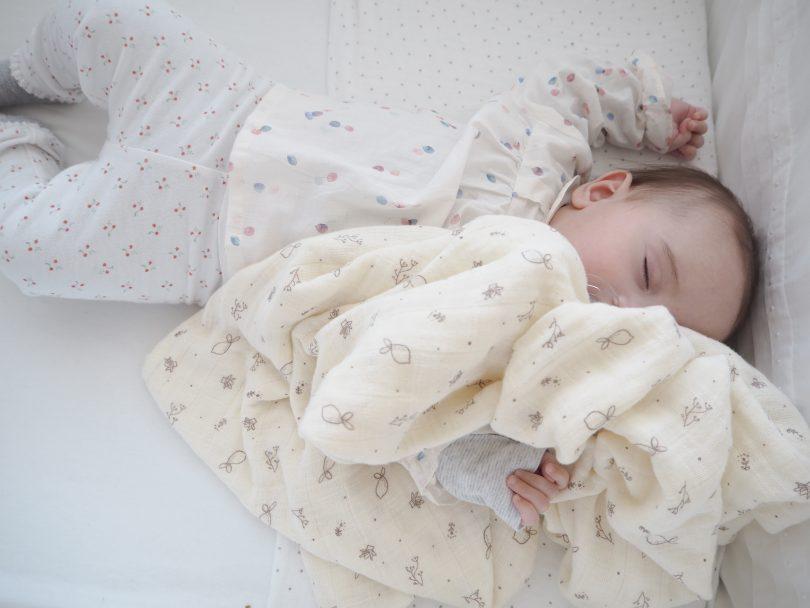 essentiels avec bébé Nos petites affaires avec bébé depuis 6 mois 3 - Blog Mariage