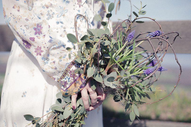 mariage végétal, Shooting Inspiration Mariage Végétal