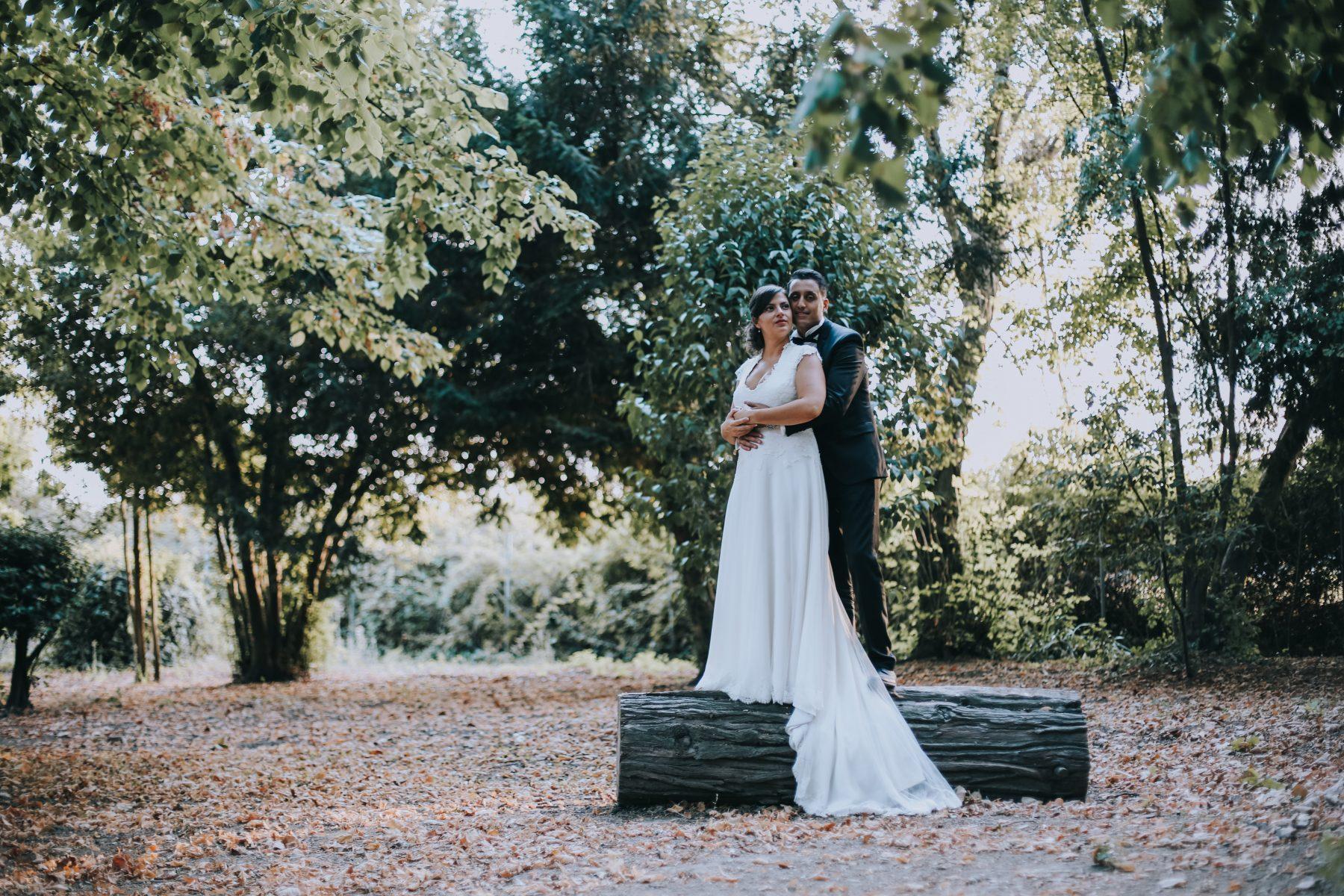mariage ethnique chic