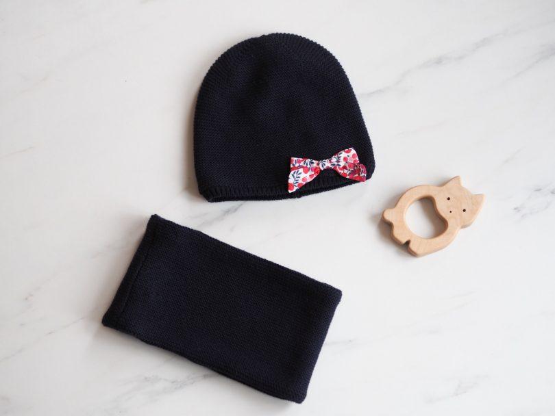 bebe hiver bonnet jacadi
