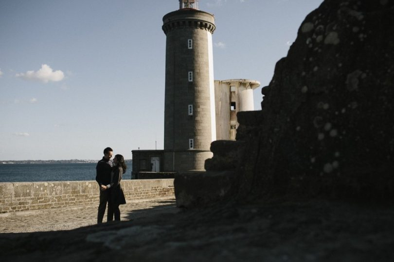 Love Session en Bretagne, Love Session en Bretagne N&R
